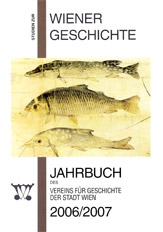 Jahrbuch Verein Geschichte Wien