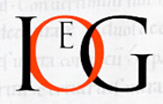 Logo des Instituts für österreichische Geschichtsforschung