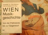 Musikgeschichte cover