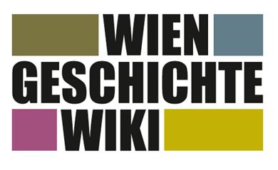 Logo des Wien Geschichte WikiWIki