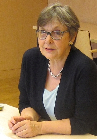 SR Dr. Klaralinda Ma-Kircher