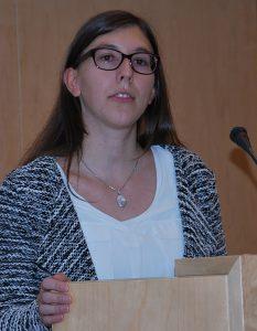 Mag. Sarah Pichlkastner MA