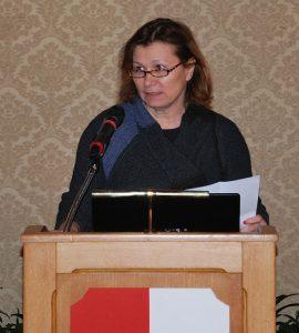 Dr. Brigitte Rigele