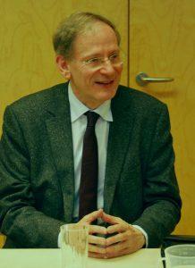 Prof. Dr. Clemens Hellsberg