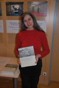 Univ.-Prof. Dr. Eva Berger