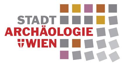 Logo Stadtarchäologie