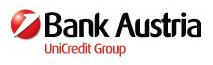 Logo der Bank Austrai - Uni Credit
