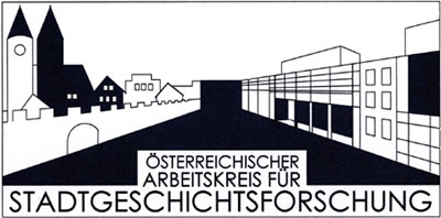 Logo Stadtgeschichtsforschung