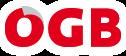 Logo des Österreichischen Gewerkschaftbundes - ÖGB