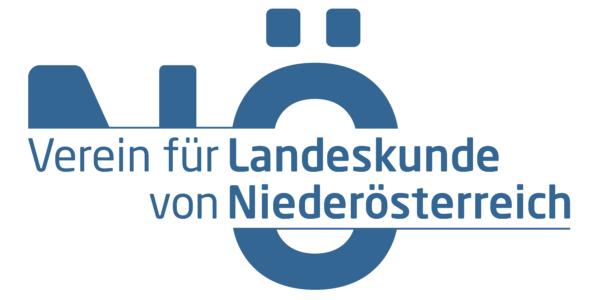 Logo des Vereins für Landeskunde von Niederösterreich