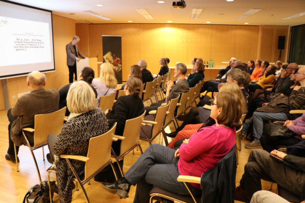 Buchpräsentation DIGITARIUM. CC-BY 4.0, Britta Breuers