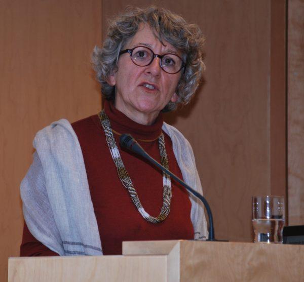 Dr.in Brigitte Halbmayr