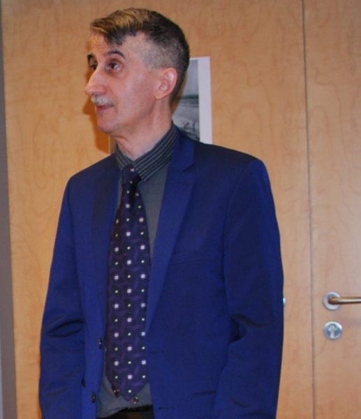 Dr. Marcello La Speranza